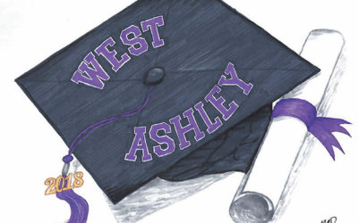 WAHS Says Goodbye to the Class of 2018