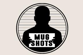 Mug Shots: August 2018