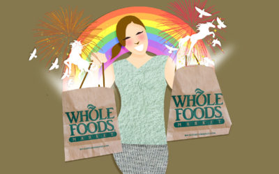 OMG, We got a Whole Foods! What now?