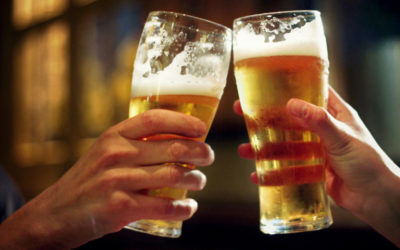 The Beer Snob — Summertime and  the Livin' is Easy