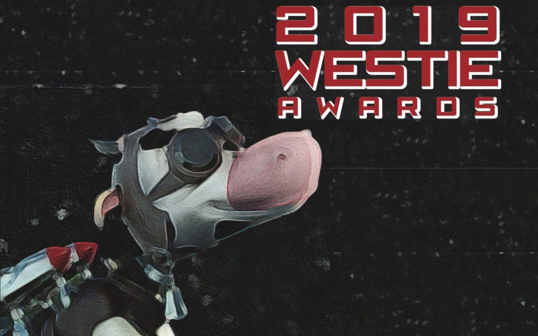 2019 WESTIE AWARDS