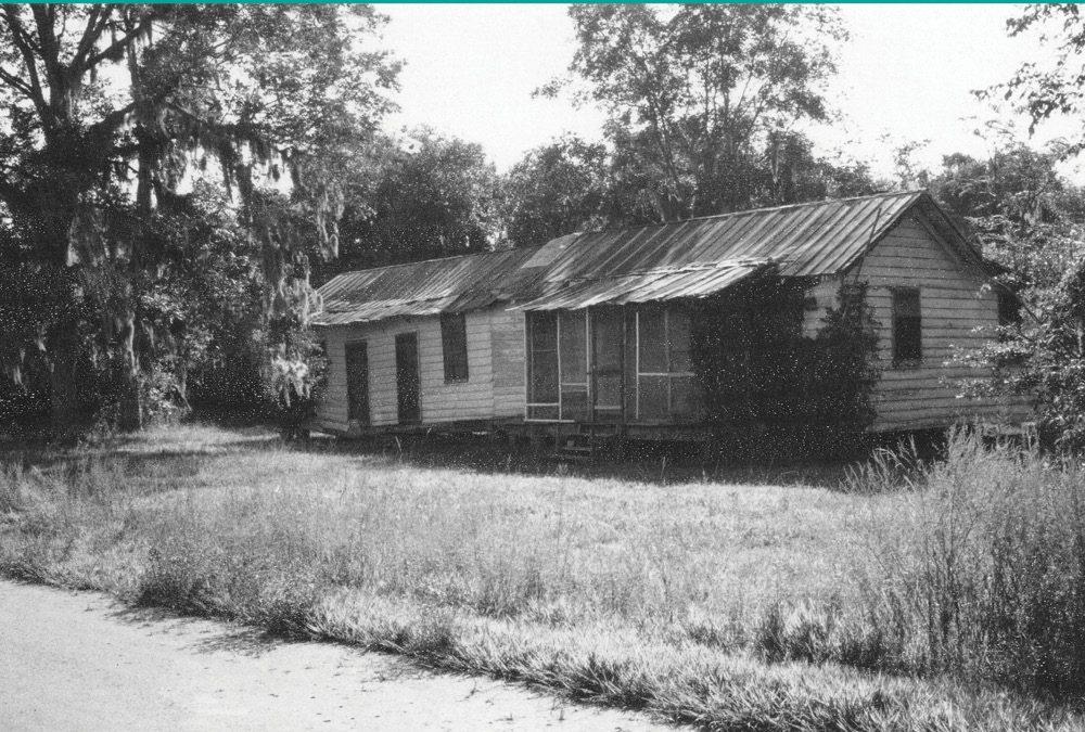 West Ashley Flashback — Pieces of The Parish, Part 4