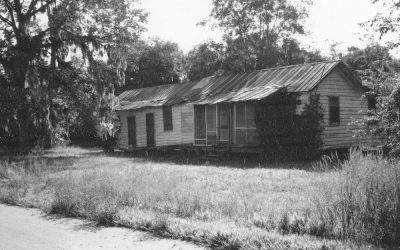 West Ashley Flashback — Pieces of The Parish, Part 4