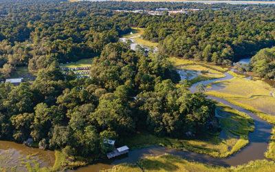 Public Helps Plan a Park