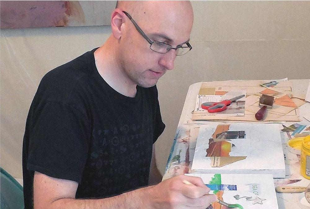 Art Matters — Christopher Murphy