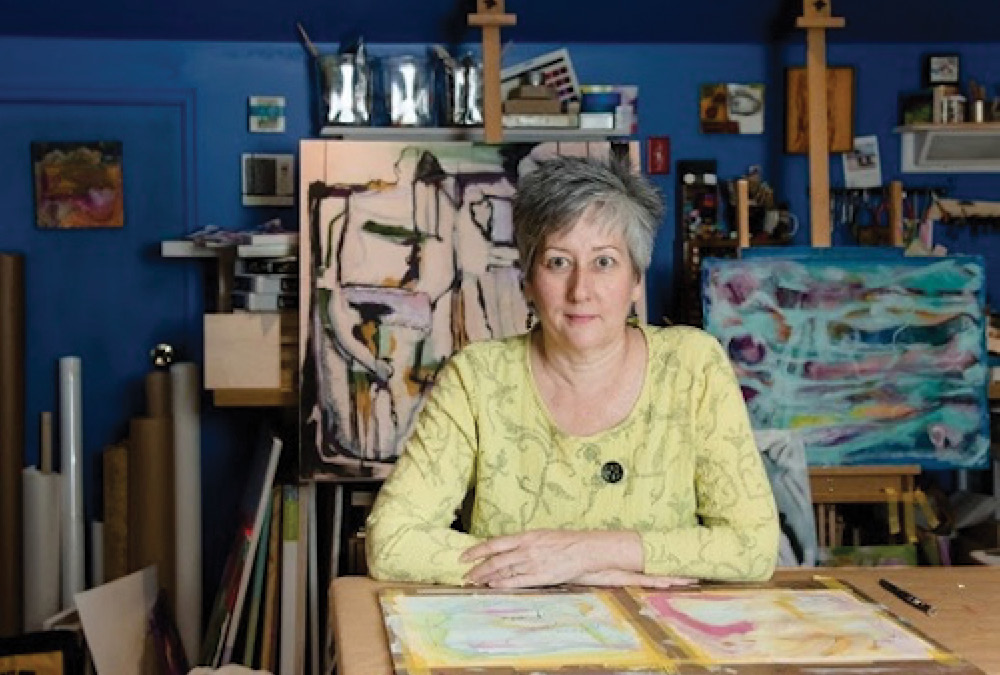 Supporting Art in the Age of COVID